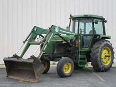 Tractor For Sale 1975 John Deere 4230 , 100 HP