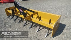 Box Blade Scraper For Sale 2018 Braber BBH8G