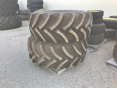 Wheels and Tires For Sale Firestone 600/70R28