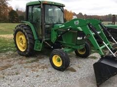 Tractor For Sale:  1995 John Deere 6400 , 94 HP