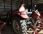 Tractor For Sale: 2004 Case IH JX55, 58 HP