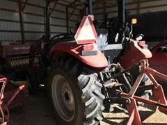 Tractor For Sale:  2004 Case IH JX55 , 58 HP