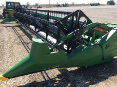 Header-Auger/Flex For Sale 2015 John Deere 625F