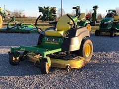 Riding Mower For Sale 2012 John Deere Z445 , 24 HP