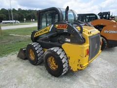 Skid Steer For Sale 2011 New Holland L218