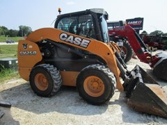 Skid Steer For Sale 2012 Case SV250