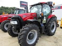 Tractor For Sale 2017 Case IH MAXXUM 125 T4B