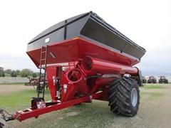 Grain Cart For Sale 2017 Brent V1100 ADJUSTABLE AXLE