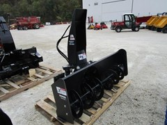 "Snow Blower For Sale 2017 Erskine 2010 73"" SNOW BLOWER-QT"