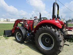 Tractor For Sale 2018 Case IH FARMALL 90C PS:-Rops