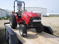 Tractor For Sale 2017 Case IH FARMALL 35A SERIES II