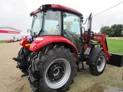 Tractor For Sale 2018 Case IH FARMALL 75C FLAT DECK:-CAB- North America