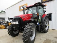 Tractor For Sale 2017 Case IH MAXXUM 145 MC T4B , 140 HP