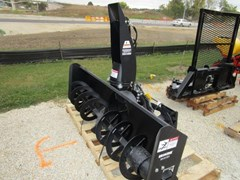 "Snow Blower For Sale 2017 Erskine 2010 85"" SNOW BLOWER-QT"