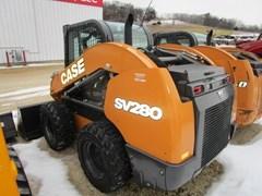 Skid Steer For Sale 2018 Case SV280 T4 FINAL