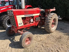 Tractor For Sale 1973 International 966 , 91 HP