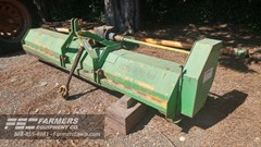 Flail Mower For Sale Vrismo 10'
