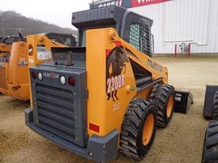 Skid Steer For Sale 2014 Mustang 2200R , 72 HP
