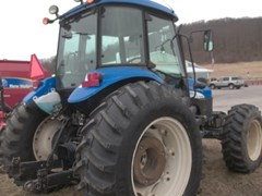 Tractor For Sale 2010 New Holland TD5050