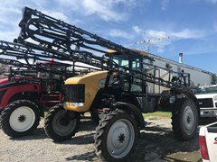 Sprayer-Self Propelled For Sale 2012 Spra-Coupe 7660