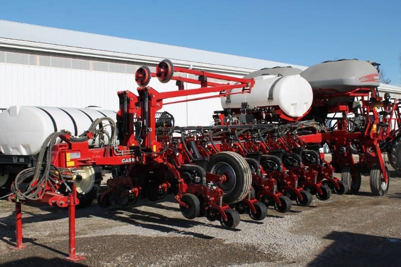2017 Case IH 2150 Planter For Sale