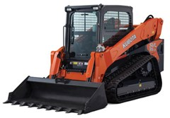 Skid Steer-Track For Sale 2018 Kubota SVL95 , 95 HP