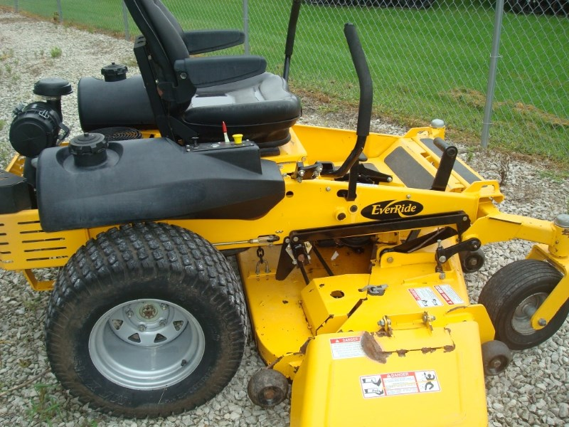 2005 EverRide 2560 Riding Mower For Sale