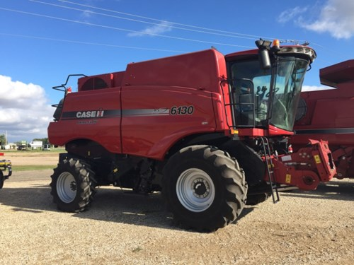 Combine For Sale:  2014 Case IH 6130