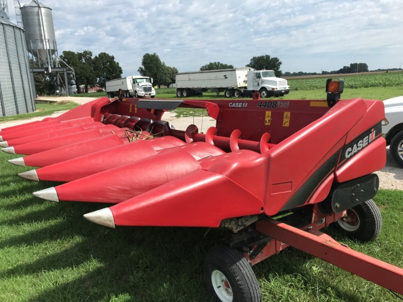 2015 Case IH 4408 Header-Corn For Sale