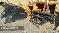 Excavator Bucket For Sale 2018 Daequip HE120