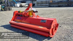 Flail Mower For Sale 2018 Caroni TM1600