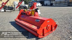 Flail Mower For Sale 2018 Caroni TL1500