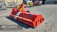 Flail Mower For Sale 2018 Caroni TM1900