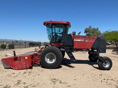 Windrower-Self Propelled For Sale:  2013 Case WD2303