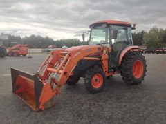 Tractor For Sale:  2012 Kubota L4740HSTC , 47 HP