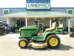 Riding Mower For Sale 2004 John Deere GT245 , 20 HP