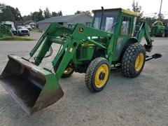 Tractor For Sale 1998 John Deere 5310 , 55 HP