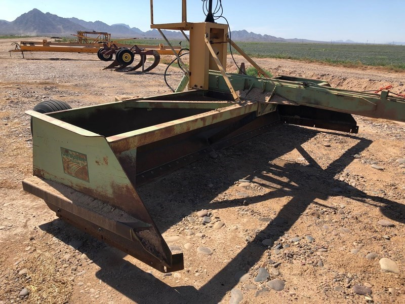 2001 Other D16 Attachment For Sale
