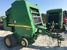Baler-Round For Sale:  2008 John Deere 458 Silage Special