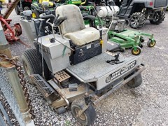Riding Mower For Sale:  2002 Dixie Chopper XWD2600-60 , 25 HP