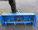 Snow Blower For Sale:  New Holland 64CSR