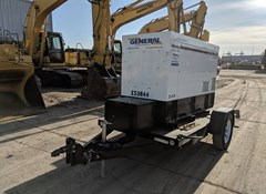 Generator & Power Unit For Sale:  2018 Other 33 KW