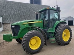 Tractor For Sale 2004 John Deere 7920 , 170 HP