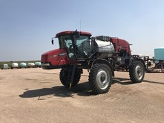 Sprayer-Self Propelled For Sale 2012 Case IH Patriot 4430