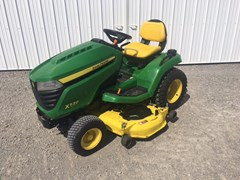 Riding Mower For Sale 2014 John Deere X530 , 25 HP