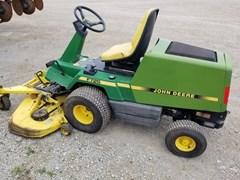 Riding Mower For Sale 1994 John Deere F725