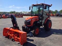 Tractor For Sale:  2014 Kubota B2650HSDC , 25 HP