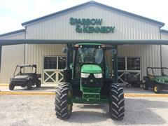 Tractor For Sale 2016 John Deere 6120M , 120 HP