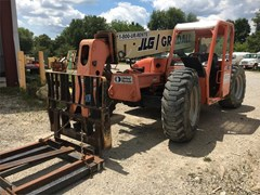 Telehandler For Sale 2001 Gradall G6-42A