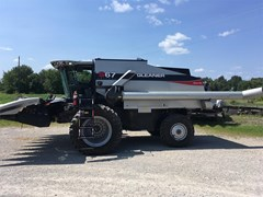 Combine For Sale 2011 Gleaner S67 , 314 HP